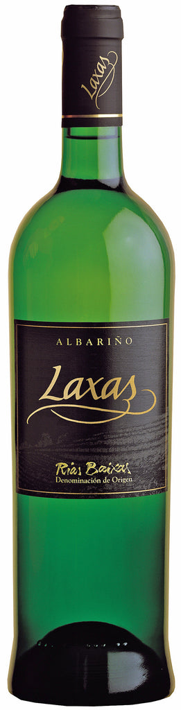 LAXAS ALBARINO BY BODEGAS AS LAXAS
