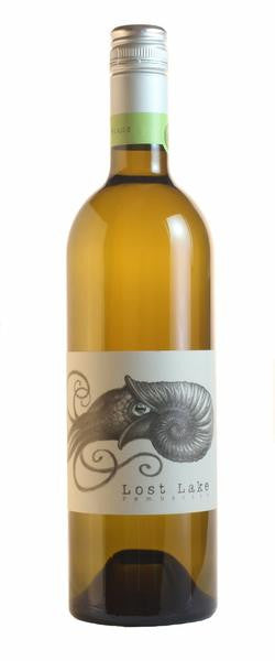 LOST LAKE SAUVIGNON BLANC