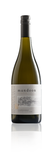 MANDOON RESEARCH STATION CHARDONNAY