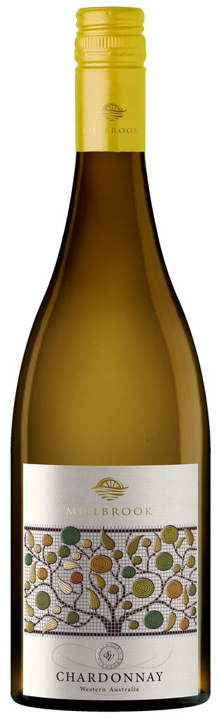 MILLBROOK SINGLE VINEYARD CHARDONNAY X 6 BOTTLES