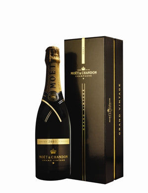 MOET & CHANDON VINTAGE GIFT BOX