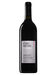 STONEY VINEYARD CABERNET SAUVIGNON BY DOMAINE A