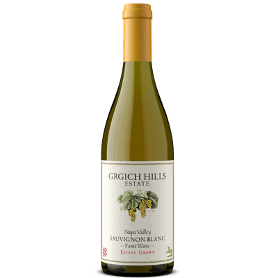 Grgich Hills Estate Nappa Valley Fume Blanc 2014