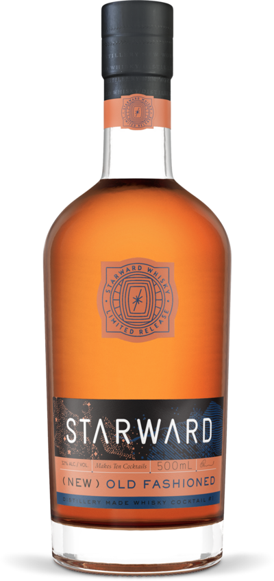 Starward Whisky (NEW) OLD FASHIONED COCKTAIL 500ML 32%