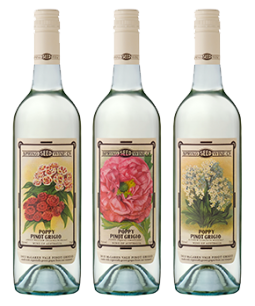SPRING SEED WINE CO. POPPY PINOT GRIGIO