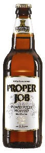 ST AUSTELL PROPER JOB INDIA PALE ALE 500ML X 12