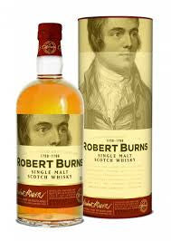ROBERT BURNS SINGLE MALT WHISKY BY ARRAN