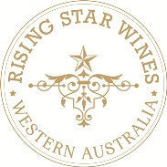 MIXED 6 PACK OF RISING STAR WINES