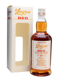 LONGROW RED 13 YR OLD SOUTH AFRICAN MALBEC CASK 51.3%