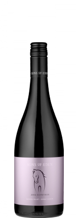 SONS OF EDEN ZEPHYRUS SHIRAZ