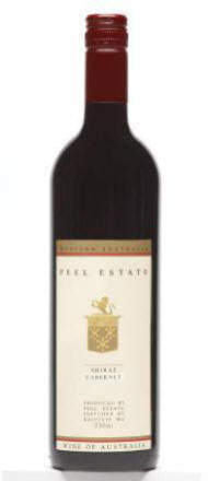 PEEL ESTATE SHIRAZ CABERNET