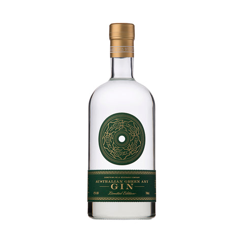 Something Wild Beverages - Australian Green Ant Gin 700ml