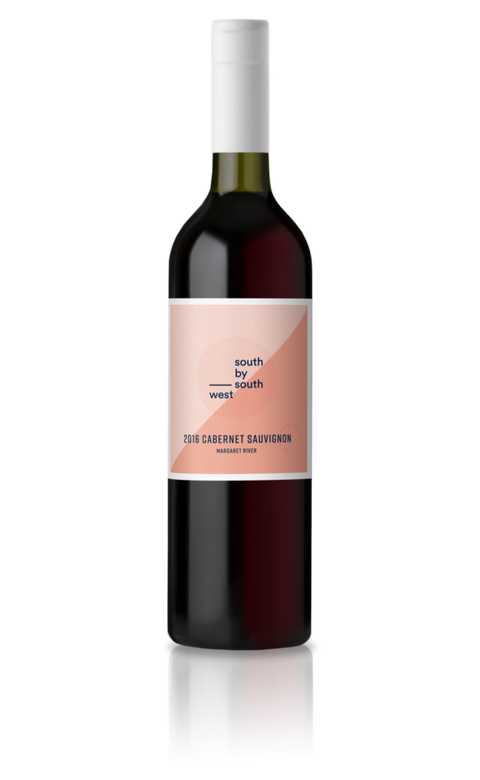 SOUTH BY SOUTH WEST MARGARET RIVER CABERNET SAUVIGNON