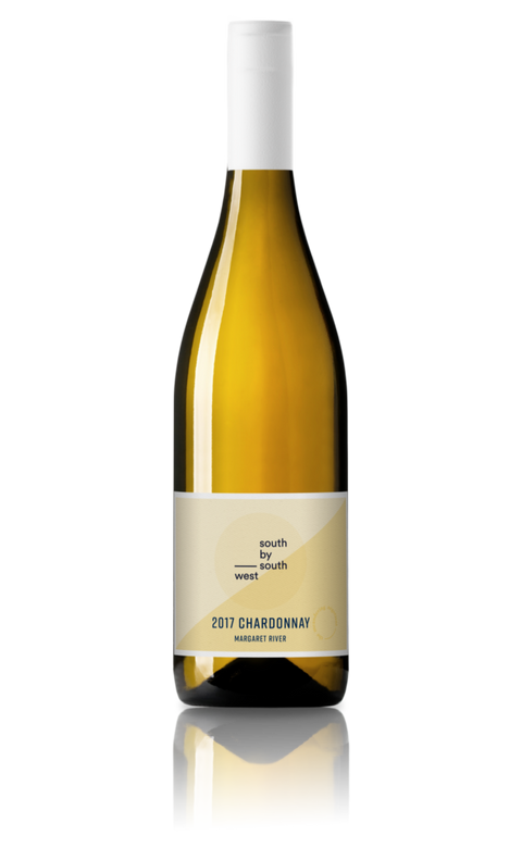 SOUTH BY SOUTH WEST MARGARET RIVER CHARDONNAY