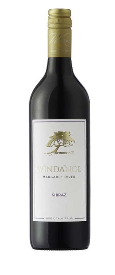 WINDANCE ESTATE MARGARET RIVER SHIRAZ
