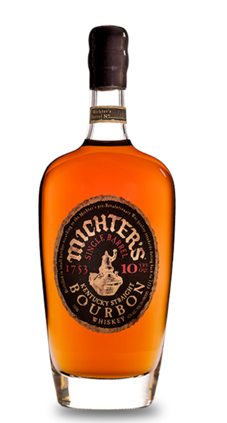 MICHTERS 10 YEAR KENTUCKY STRAIGHT BOURBON 700ML