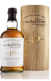 Balvenie 40 Year Old 700ml 48.5%