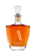 DOMAINE A CAMPANIAC SINGLE CASK BRANDY 700ML