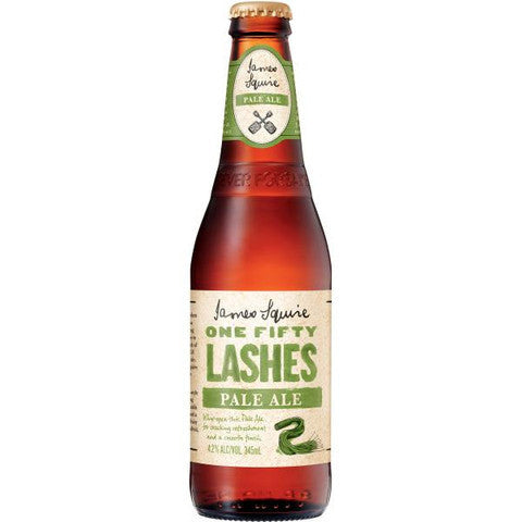 JAMES SQUIRE ONE-FIFTY LASHES PALE ALE 345ML