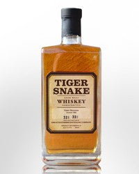 TIGER SNAKE SOUR MASH WHISKEY