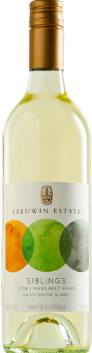 LEEUWIN ESTATE SIBLINGS SAUVIGNON BLANC SEMILLON
