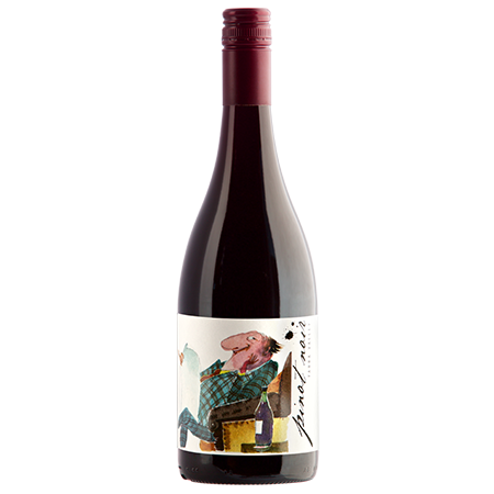 PAYTEN & JONES VALLEY VIGNERONS PINOT NOIR