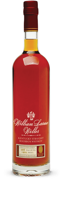 2018 William Larue Weller Barrel Proof Release 125.7 Proof (62.85%) Bourbon Whiskey (750ml)