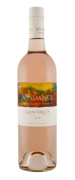 WINDANCE GLEN VALLEY ROSÉ