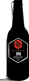 BLACK BREWING XPA 330ML X 24
