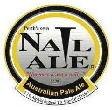 NAIL ALE PALE ALE 330ML X 24