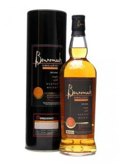 BENROMACH ORGANIC SPECIAL EDITION SPEYSIDE SINGLE MALT