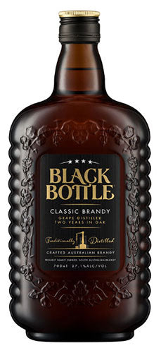 Black Bottle Classic Brandy 700ml
