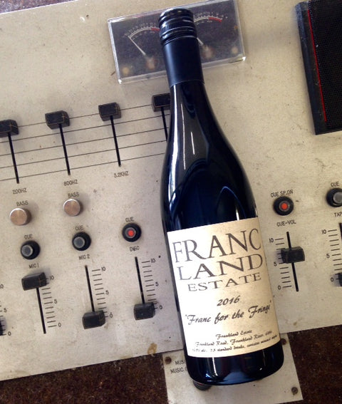 FRANC LAND BY FRANKLAND ESTATE