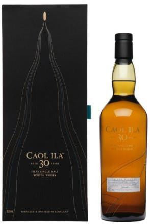 CAOL LLA 30 YEAR OLD DISTILLED 1983- 55.1%