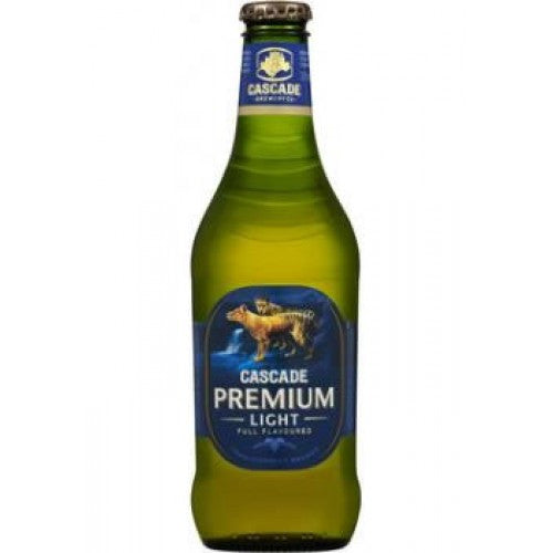 CASCADE PREMIUM LIGHT 375ML