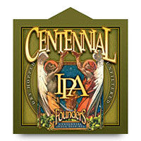 FOUNDERS CENTENNIAL IPA 355ML