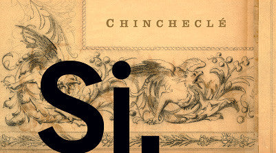SI VINTNERS CHINCHECLE SEMILLON