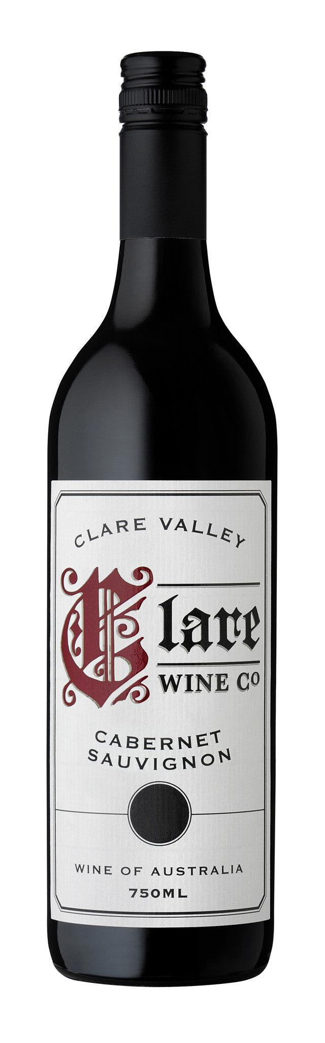 CLARE VALLEY WINE CO CABERNET SAUVIGNON