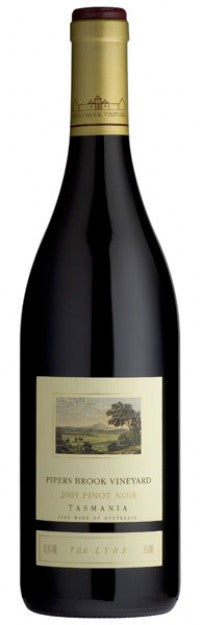 PIPERS BROOK ESTATE PINOT NOIR