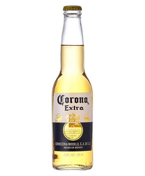 CORONA MEXICAN BEER 330ML