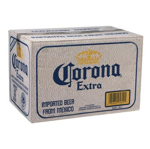 CORONA MEXICAN BEER 330ML X 24