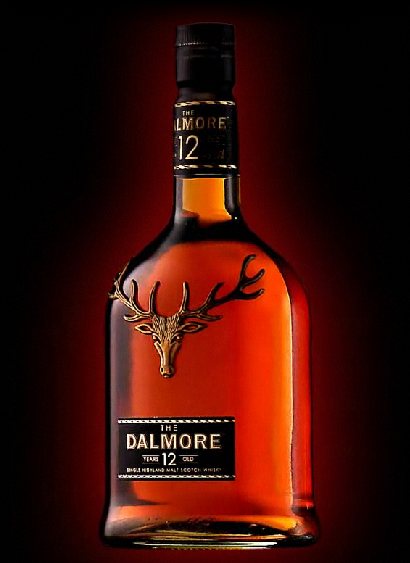 DALMORE 12YO HIGHLAND SINGLE MALT