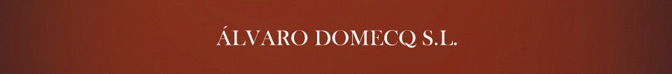 ALVARO DOMECQ AMONTILLADO 500ML