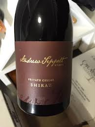 ANDREW SEPPELT PRIVATE CELLAR SHIRAZ