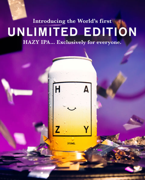 Balter Hazy IPA 375ml x 16