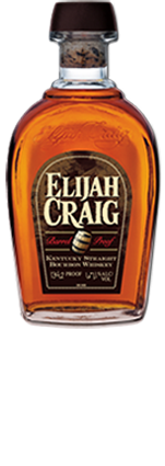 ELIJAH CRAIG 12 YR OLD BARREL PROOF KENTUCKY STRAIGHT BOURBON 700ML