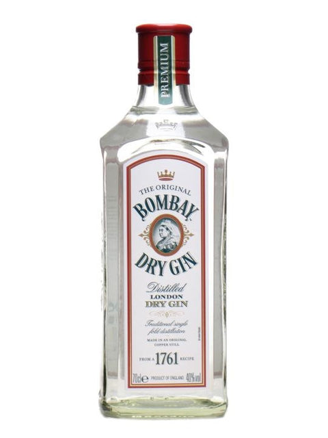 THE ORIGINAL BOMBAY DRY GIN 700ML