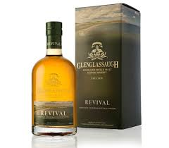 GLENGLASSAUGH REVIVAL HIGHLAND SINGLE MALT