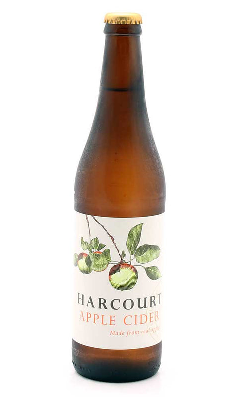 HARCOURT APPLE CIDER