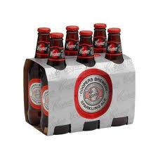 COOPERS SPARKLING ALE 375ML X 6